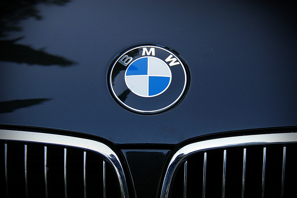 Wykład BMW. Petros Psyllos